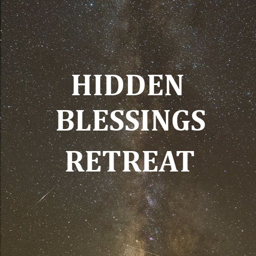 Hidden Blessings Retreat