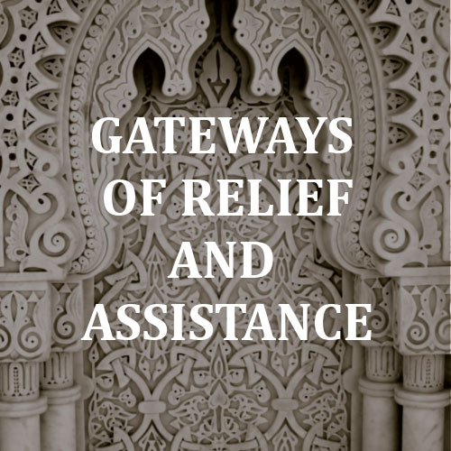 Gateways of Relief and Assistance
